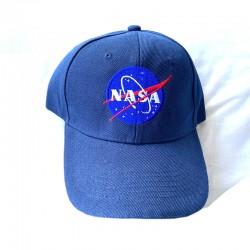 CACHUCHA NASA AZUL