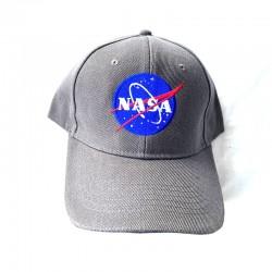 CACHUCHA NASA GRIS