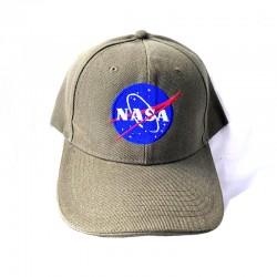 CACHUCHA NASA VERDE