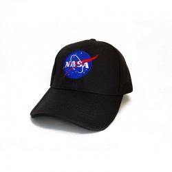 CACHUCHA NASA NEGRO