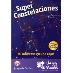 SuperConstelaciones