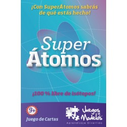 SuperÁtomos