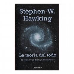 LA TEORIA DEL TODO - HAWKING